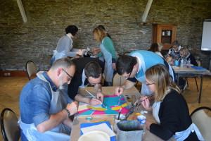 team building artistique
